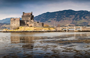 Torridon, Applecross & Eilean Donan Castle - 1 day tour