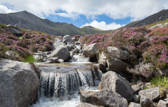 The Lake District, Edinburgh & the Isle of Arran - 7 Tage Tour