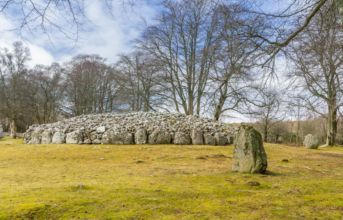 The Lake District, Edinburgh & the Outlander Trail - 8 Tage Tour